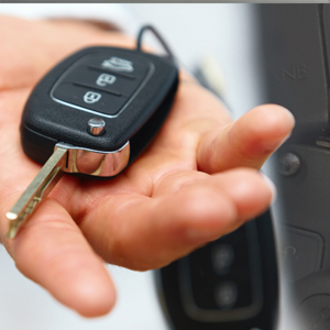 Car Key Replacement - Car key